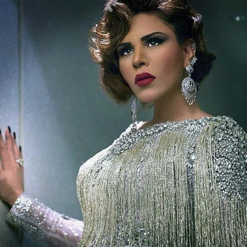 Ahlam - Arabia Weddings