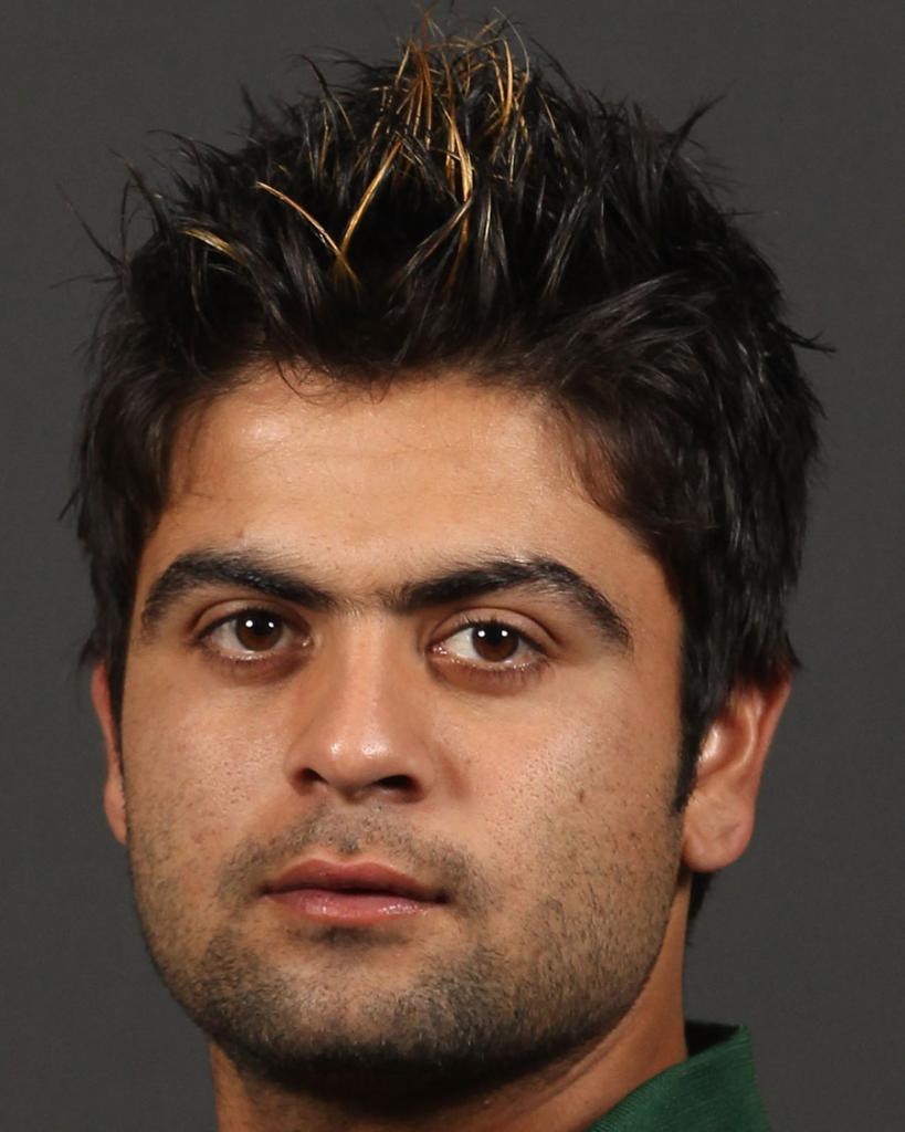 Ahmed Shehzad - PSLFantasy League