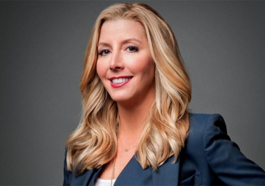 AIB Featured Business Leader - Sara Blakely   AIB Official Blog