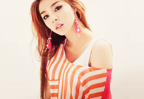 Ailee Profile - KPop Music