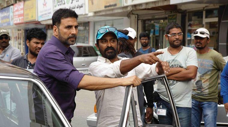 Airlift' Director Raja Krishna Menon Working On Drama Films   The