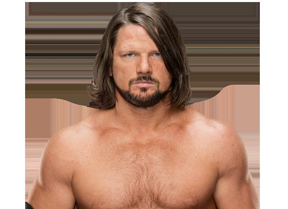 AJ Styles Merchandise: Official Source To Buy Online  WWE