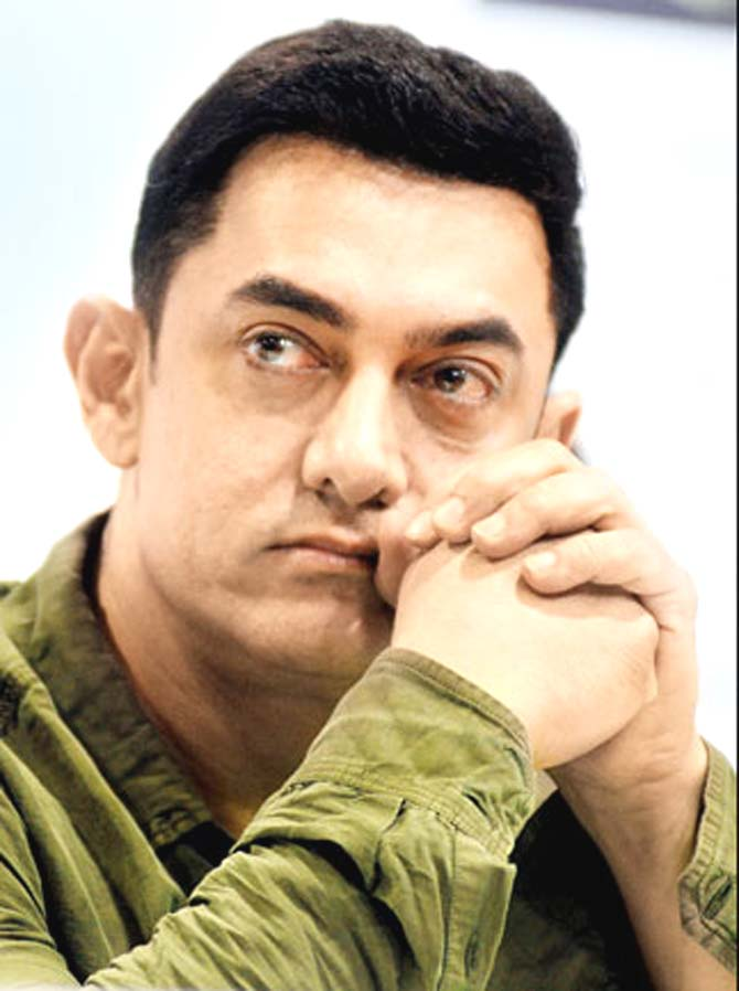 Akshay Kumar Slams Aamir Khan On 'intolerance' Remarks - Entertainment