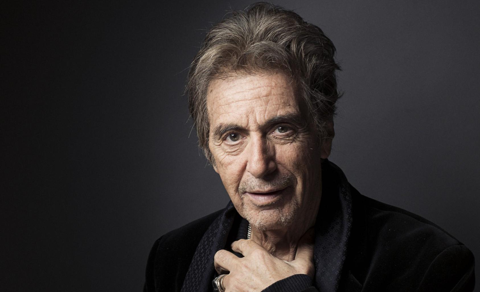 Al Pacino Net Worth - Richest Celebrities 2016