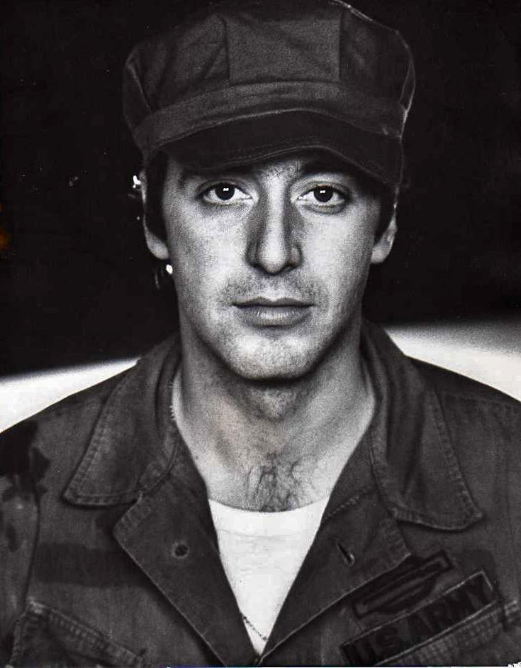 Al Pacino Profile, Pho...