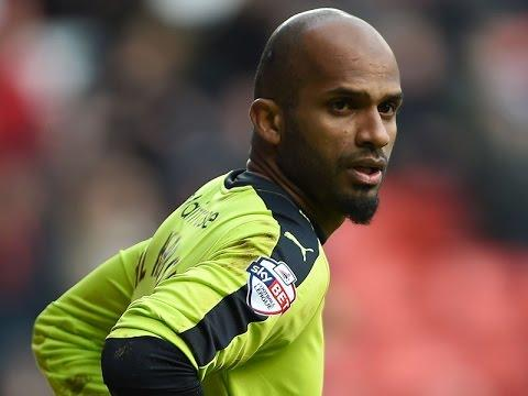 Ali Al Habsi: Reading FC Player Of The Season 2015/16! - YouTube