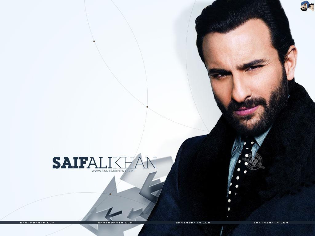 Saif Ali Khan Photos and wallpapers