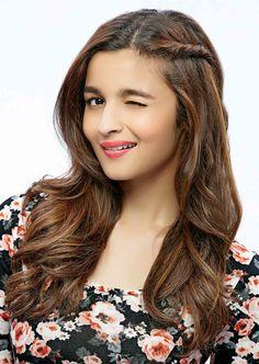 Alia Bhatt, Faces And Wallpapers On Pinterest