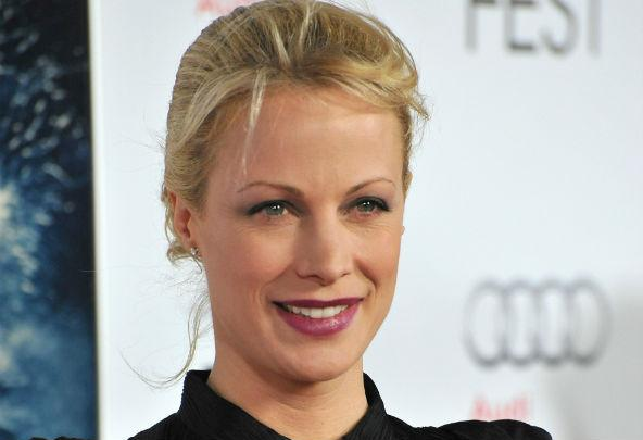 Alison Eastwood Is Raising Funds For 110 Rescued Research Chimps