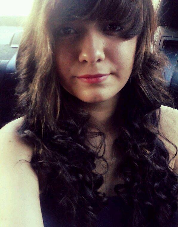Alissa Martinez (@weirdogurl99)   Twitter