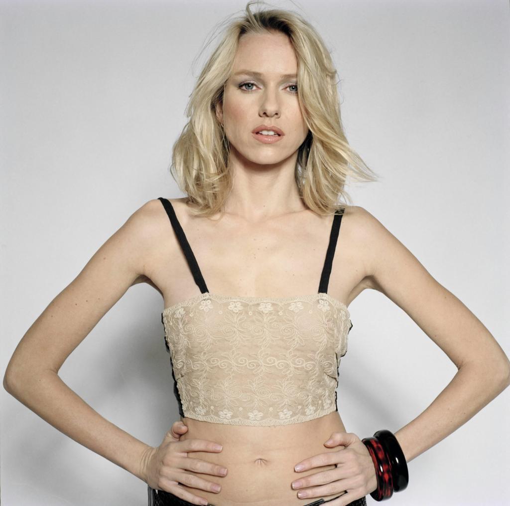All Things Naomi Watts