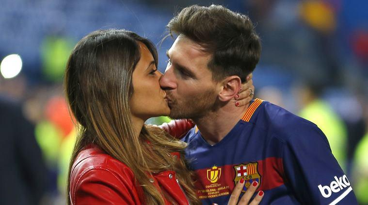 All You Need To Know About Lionel Messi's Wedding On Friday   The