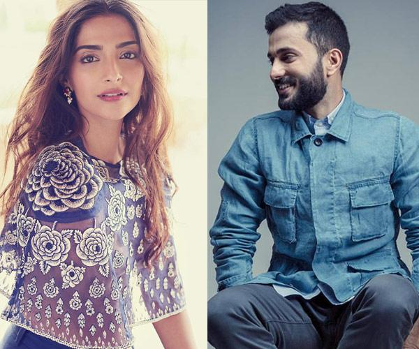 All You Need To Know About Sonam Kapoor's Boyfriend Anand Ahuja