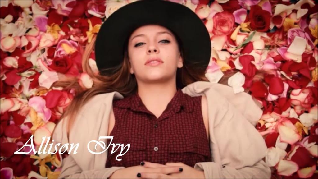 Allison Ivy - Fantastic - YouTube