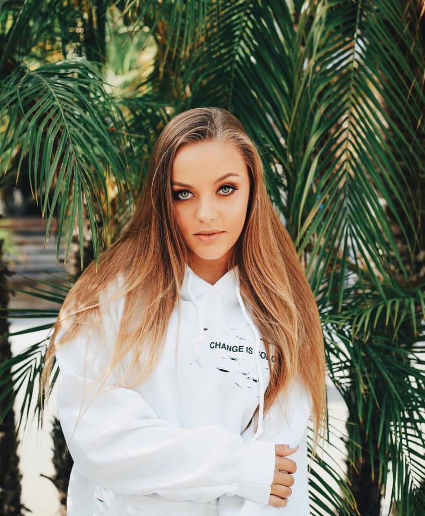 Allison Ivy - Mormon Music