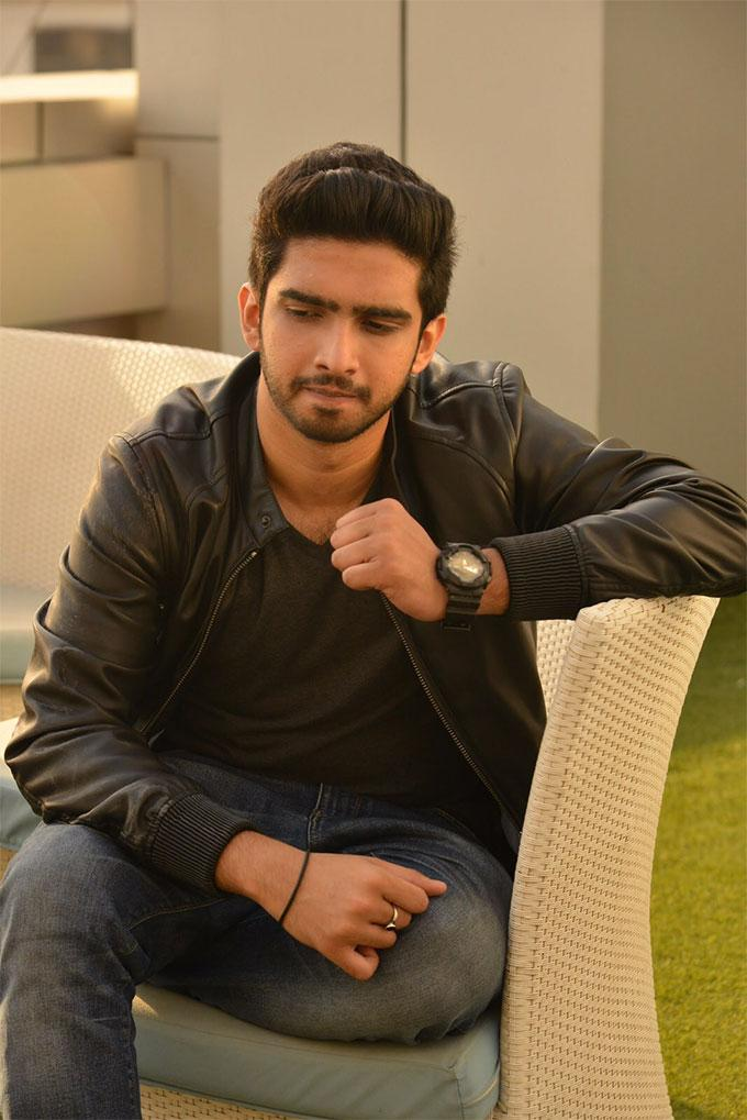 Amaal Mallik Was Roughed Up By The Police - Here's His Story