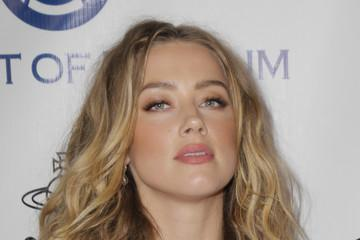 Amber Heard Pictures, Photos & Images - Zimbio