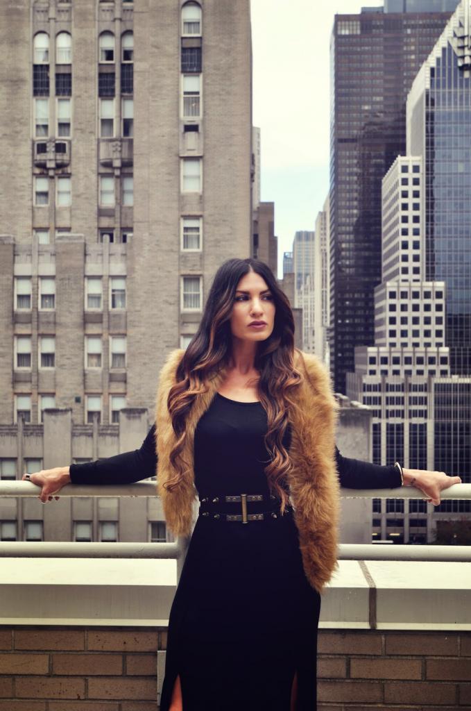 "Amberli Jahn: ""STYLE SAINTS"" Katelynne Quinn"