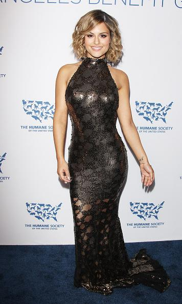 American Idol' Contestant Pia Toscano Reveals Jennifer Lopez's