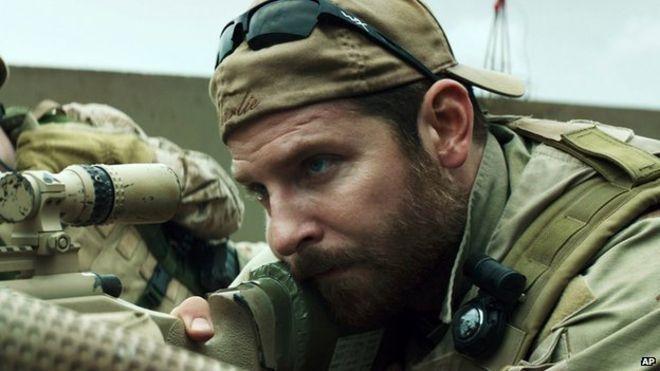 American Sniper: Was Chris Kyle Really A Hero? - BBC News