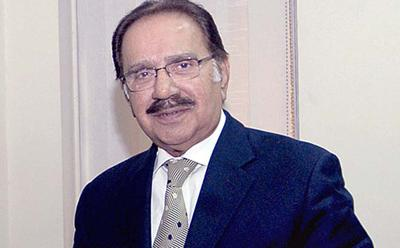 Amin Fahim Fighting Cancer At London Hospital   Latest Pakistan News