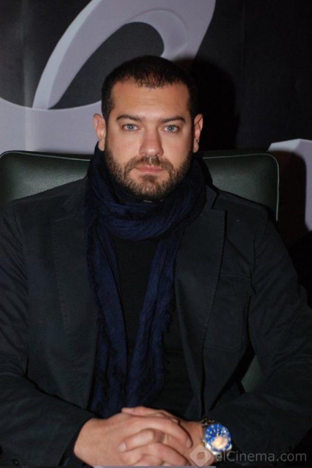 Amr Youssef - Actor - Filmography     Photos     Video