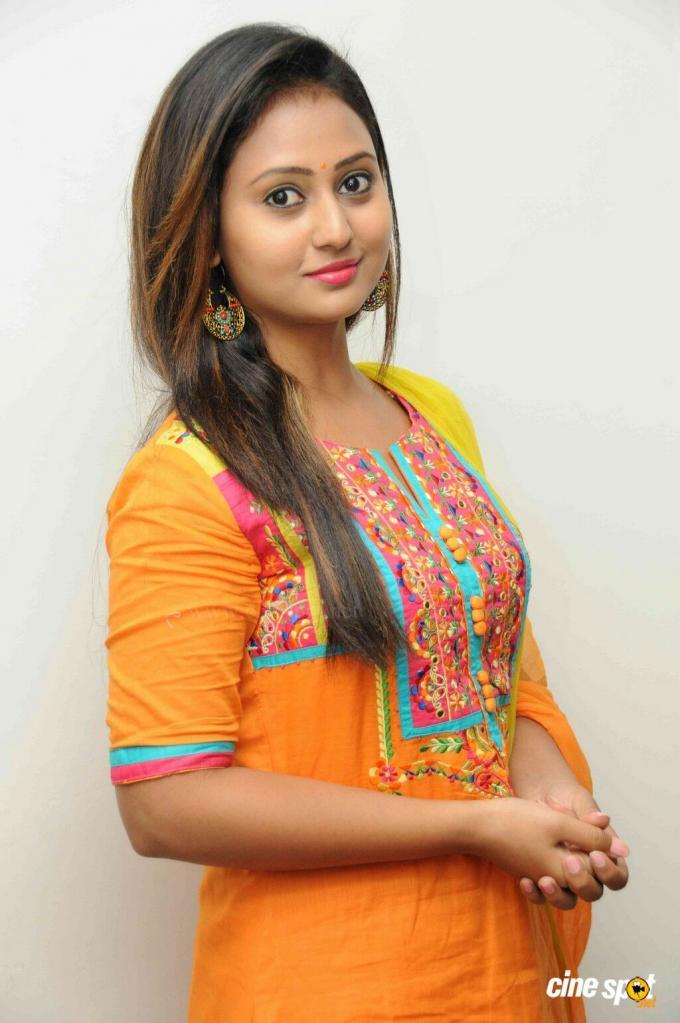 Amulya South Actress Photos,stills