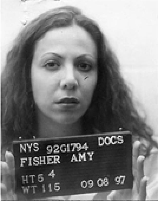 Amy Fisher - The Long Island Lolita