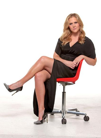 Amy Schumer's Comedy Central Show, From The Inside - The New York Times