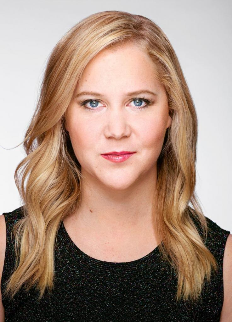 Amy Schumer's Raucous Feminism - The New Yorker
