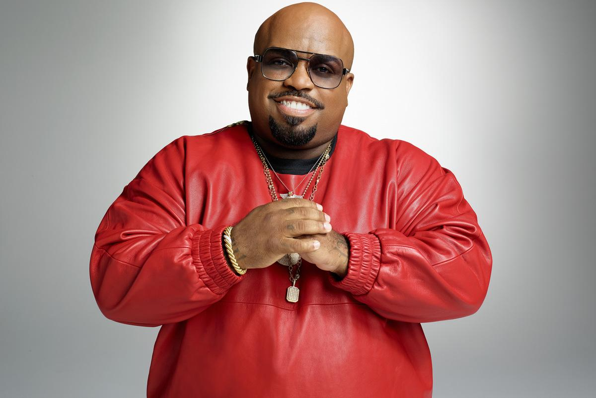 An Interview With CeeLo Green: Live At The Cox Thursday, March 10
