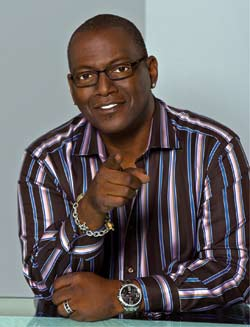 An Interview With Randy Jackson