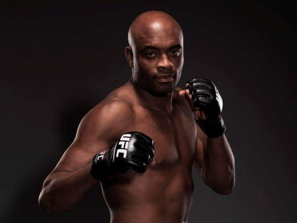 Anderson Silva Vs Mike Tyson - Battles - Comic Vine