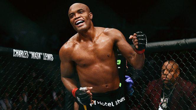 Anderson Silva Wants To Fight Conor McGregor   FOX Sports