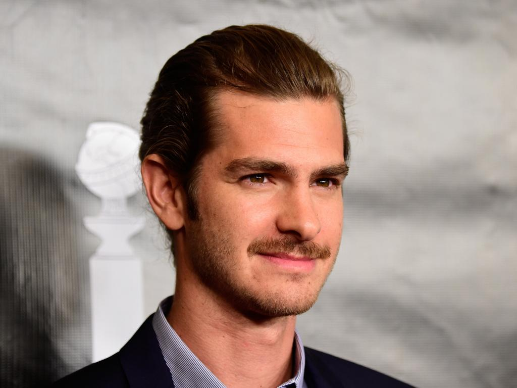Andrew Garfield On The Amazing Spider-Man: 'I Started To Feel The
