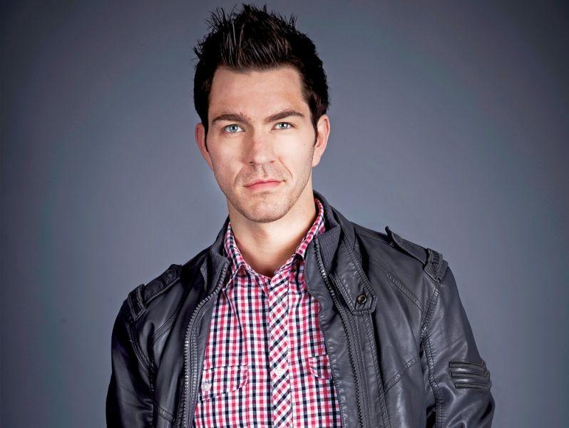 Andy Grammer Schedule, Dates, Events, And Tickets - AXS