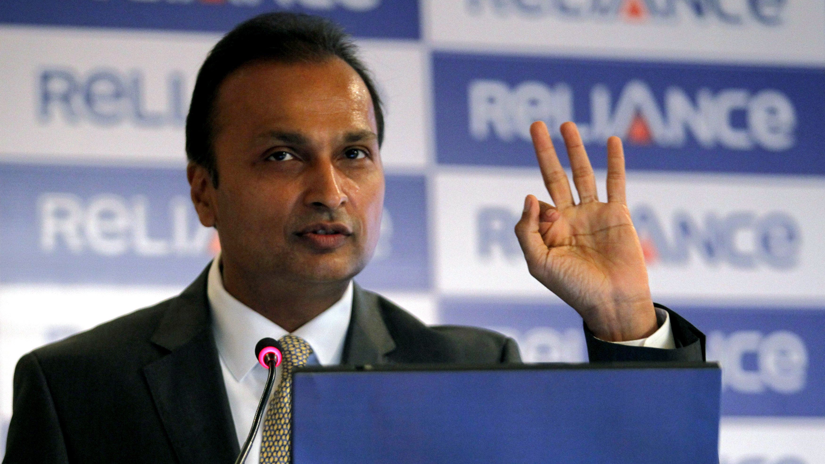 Anil Ambani Net Worth   Net Worth 2016