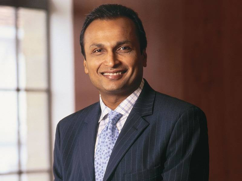 Anil Ambani Wants To Make Military Choppers. Here's How   Business