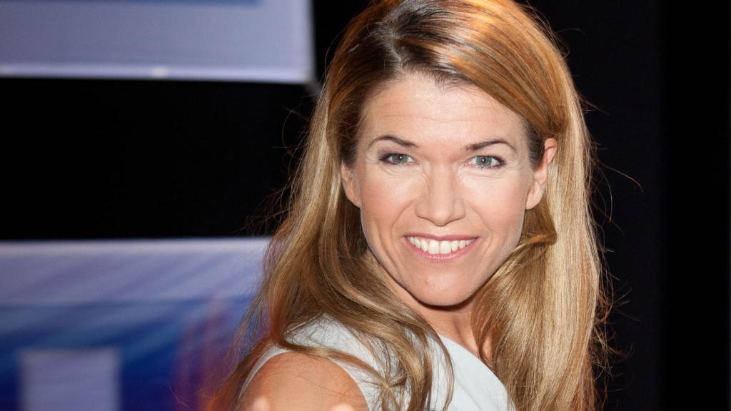 Anke Engelke photos  Promiflash