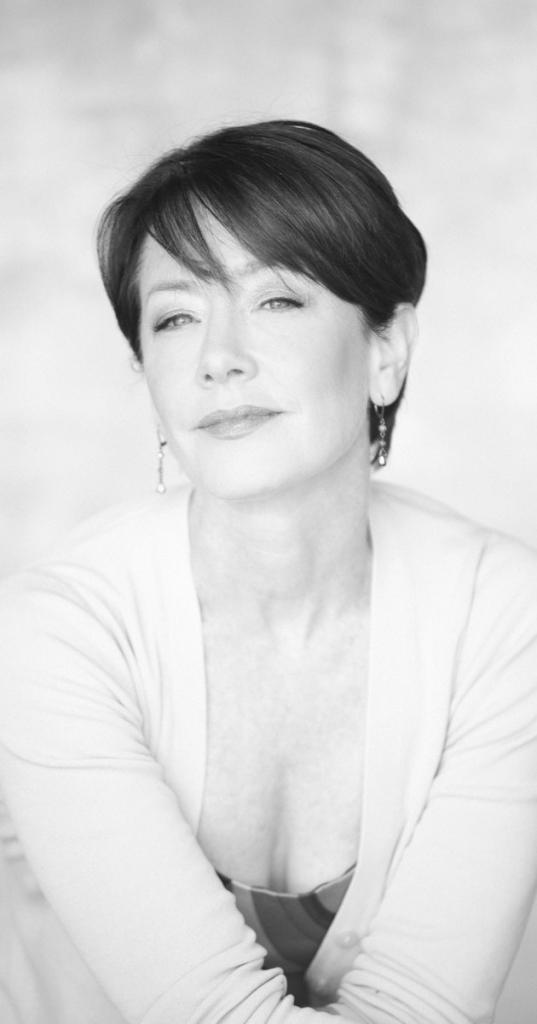 Ann Cusack - IMDb