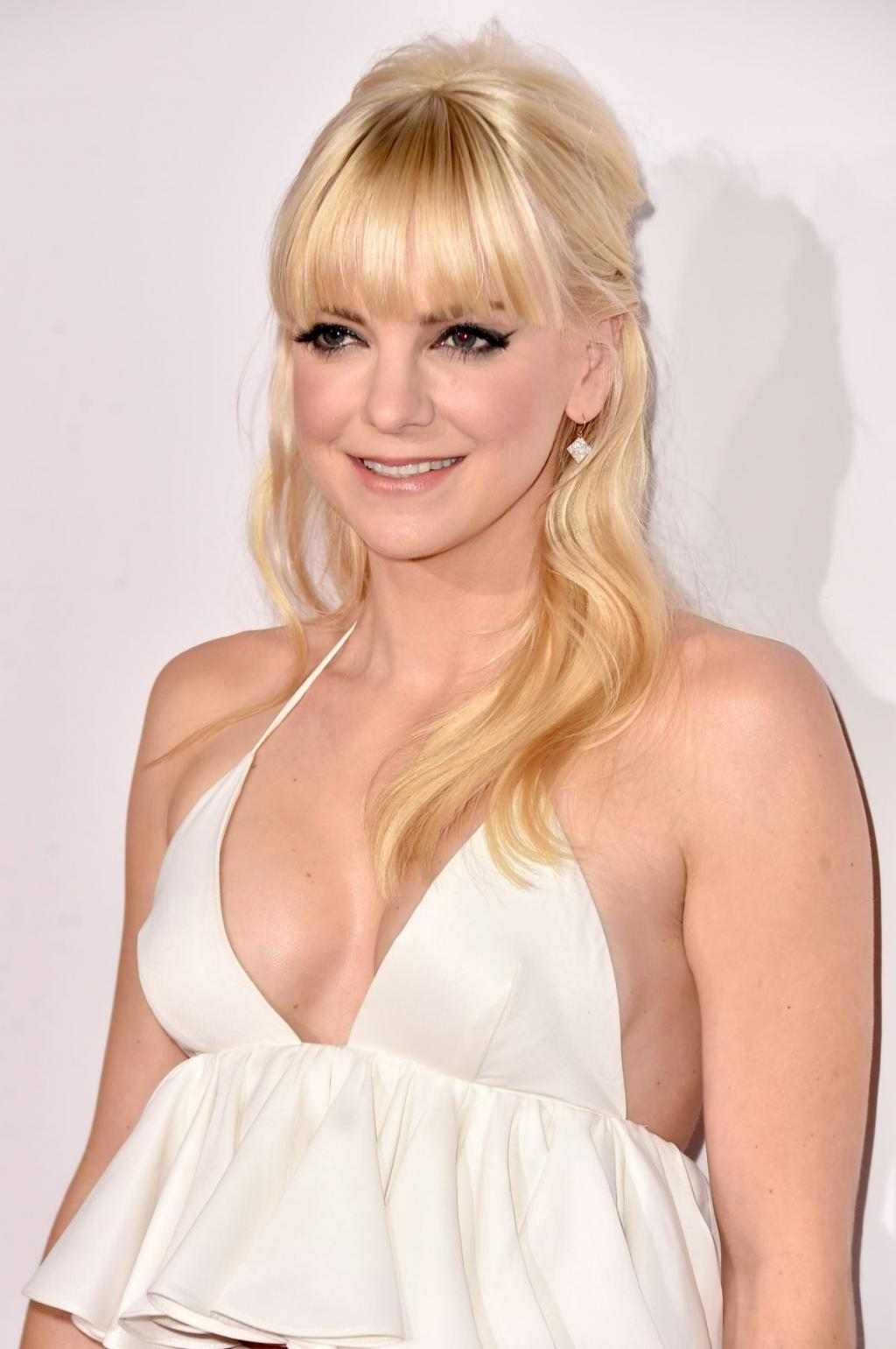 Anna Faris Archives - Page 3 Of 6 - HawtCelebs - HawtCelebs