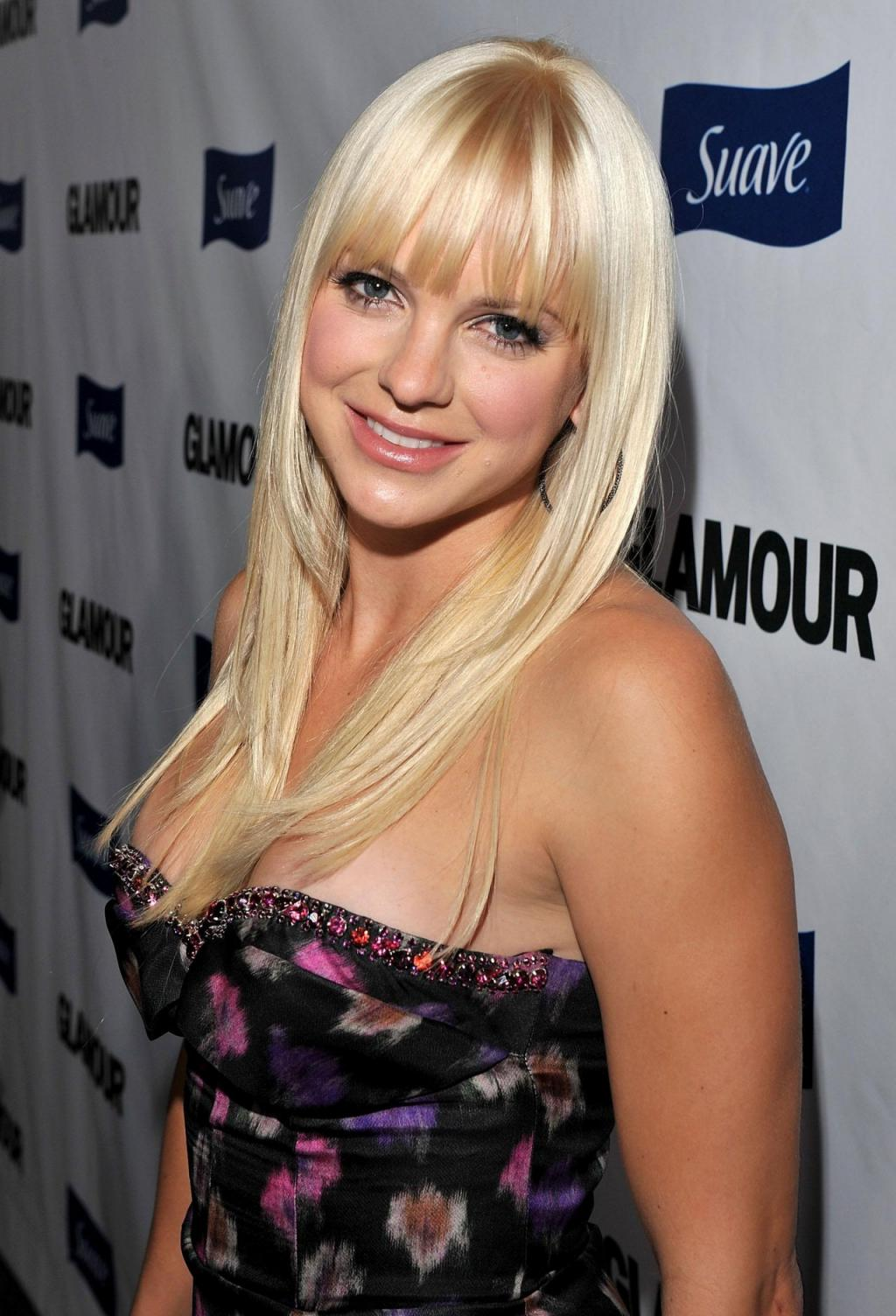 Anna Faris Plastic Surgery - After She Divorced