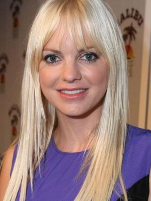 Anna Faris   POPSUGAR Celebrity