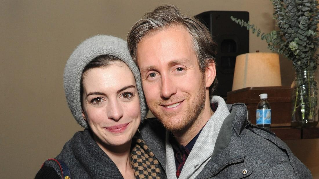 Anne Hathaway Pregnant: Her Road To Baby With Husband Adam Shulman