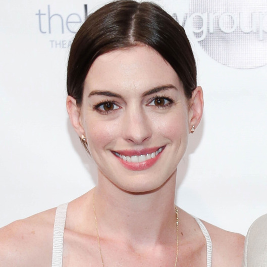 Anne Hathaway To Do TV -- Vulture