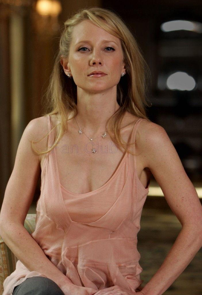 Anne Heche Plastic Surgery Before And After - Celebrity Sizes