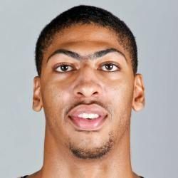 Anthony Davis (New Orleans Pelicans) NBA Stats