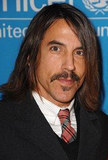 Anthony Kiedis - IMDb