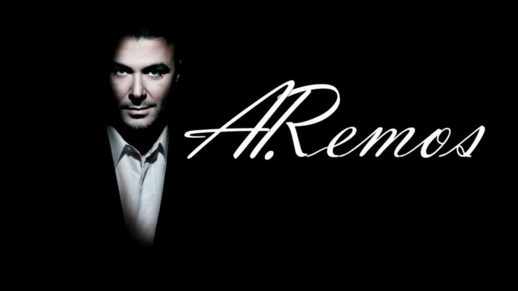 Antonis Remos Mix - My Best Of - YouTube