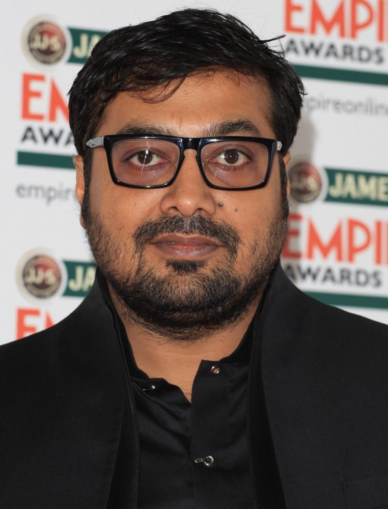 Anurag Kashyap Photos, Pictures, Stills, Images, Wallpapers, Gallery